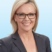 Louise Rowe | Colliers International | Sydney CBD