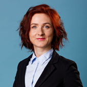 Michaela Ochmanova | Colliers International | Bratislava
