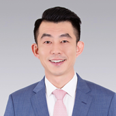 Tony Huan Wang | Colliers International | Brisbane CBD