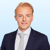 Tobias van Dijk | Colliers International | Amsterdam
