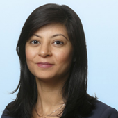 Lisa Handa | Colliers | London