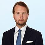 Gustaf Lettström | Colliers | Stockholm