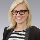 Amy Hamilton | Colliers International | Brisbane CBD