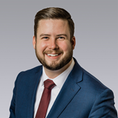 Aaron Ferguson | Colliers International | Halifax