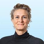 Helle Horn Kramer | Colliers | København