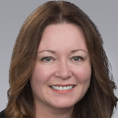Kerris Hougardy | Colliers International | Vancouver
