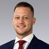 Ryan Chandler | Colliers | Gold Coast
