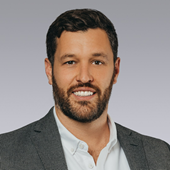 Rowan Humphreys | Colliers | Sydney CBD