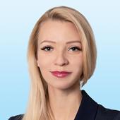 Katarzyna Madej | Colliers | Warsaw