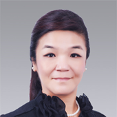 Betty Wong | Colliers | Shanghai