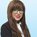 Julia Rangel | Colliers International | Queretaro