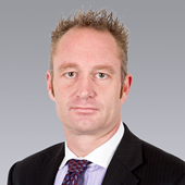 Alan Pracy | Colliers International | Hamilton (Agency)