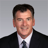 Mike Fardy | Colliers | Milwaukee