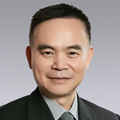 James Ho | Colliers | Taipei