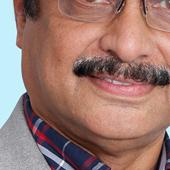 Umesh Babu | Colliers | Bengaluru