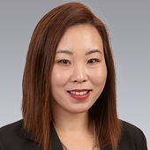 Teresa Yuen | Colliers International | Sydney CBD
