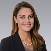 Hannah Crandall | Colliers International | Sacramento