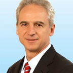Sergio Rodriguez de la Vega | Colliers International | Mexico City
