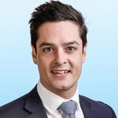 Trent Preece | Colliers International | Melbourne CBD
