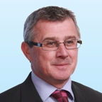 Laurence Edwards | Colliers International | London - West End