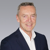 Tony Allsop | Colliers International | Auckland CBD