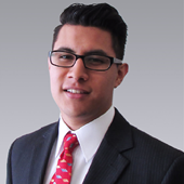 Elias Lezama | Colliers International | Mexico City