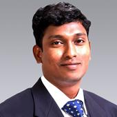 Umakanth Y | Colliers | Bengaluru