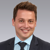 Andrew Highland | Colliers International | Sydney CBD