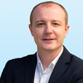 Alexandru Atanasiu | Colliers | Bucharest