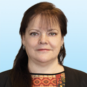 Natalia Serdyukova | Colliers International | St. Petersburg