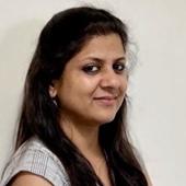 Neha Gupta | Colliers | Bengaluru