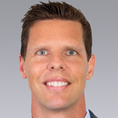 Shane Van Beest | Colliers International | Brisbane CBD