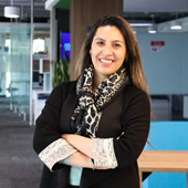 Sarita Acosta Esquenazi | Colliers International | Bogota