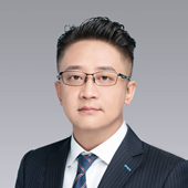 Keng Geng | Colliers | 成都