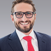 Rupert Cullen | Colliers International | Canberra