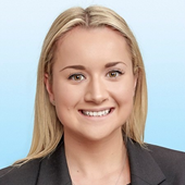Gemma Nicholas | Colliers International | Sydney CBD
