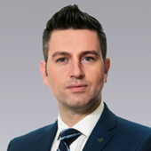 John Coleman | Colliers International | Dublin