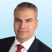 Nick Gaganiaras | Colliers | Toronto West