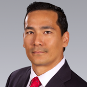 Gerard Yetming | Colliers International | Miami