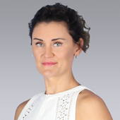 Helen O'Reilly | Colliers International | London - West End
