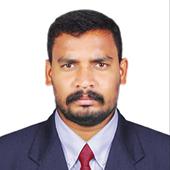 Arumugam Krishnan | Colliers | Bengaluru