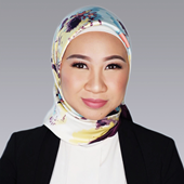 Yulia Miranti | Colliers International | Jakarta