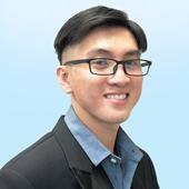 Công Thiện Trần | Colliers | Hồ Chí Minh