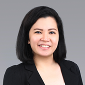 Trisha Valena | Colliers International | Singapore
