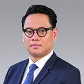 Richard Raymundo | Colliers | Manila