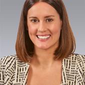 Elizabeth Dixon | Colliers International | Sydney CBD