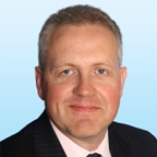 Richard Greenwood | Colliers | London - West End