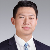 James Wu | Colliers International | Melbourne CBD (Residential)