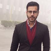 Ruhaib Kalam | Colliers | Gurgaon