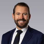 Tom Barnier | Colliers International | Sydney South